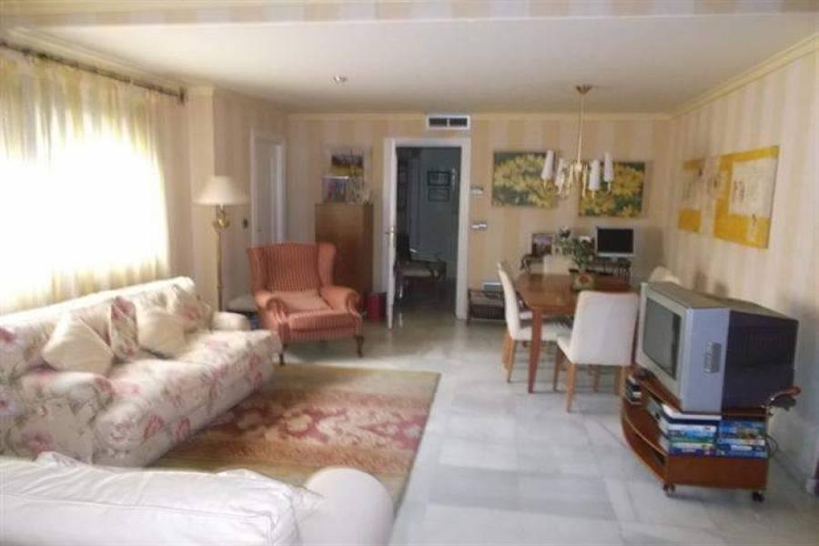 Dénia,Alicante,España,3 Bedrooms Bedrooms,1 BañoBathrooms,Apartamentos,21388