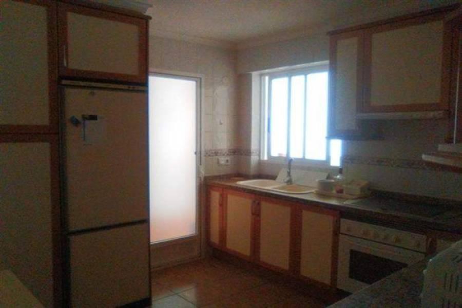 Dénia,Alicante,España,2 Bedrooms Bedrooms,2 BathroomsBathrooms,Apartamentos,21389