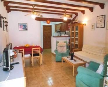Dénia,Alicante,España,1 Dormitorio Bedrooms,1 BañoBathrooms,Apartamentos,21391