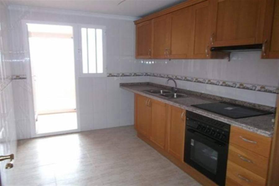 Dénia,Alicante,España,3 Bedrooms Bedrooms,2 BathroomsBathrooms,Apartamentos,21396