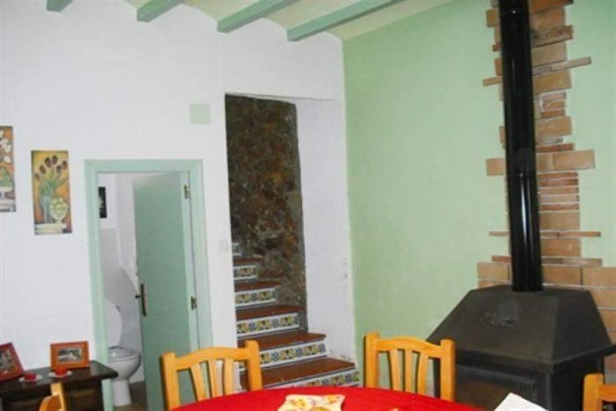 Pedreguer,Alicante,España,2 Bedrooms Bedrooms,2 BathroomsBathrooms,Casas de pueblo,21402