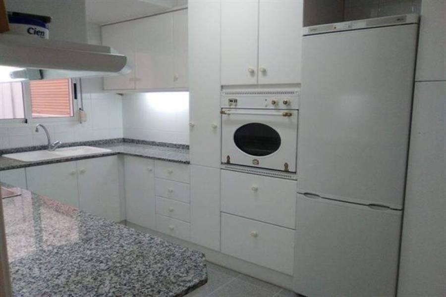 Dénia,Alicante,España,3 Bedrooms Bedrooms,1 BañoBathrooms,Apartamentos,21403