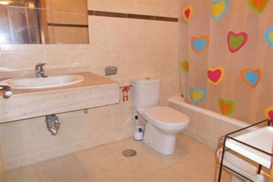Dénia,Alicante,España,2 Bedrooms Bedrooms,2 BathroomsBathrooms,Apartamentos,21410