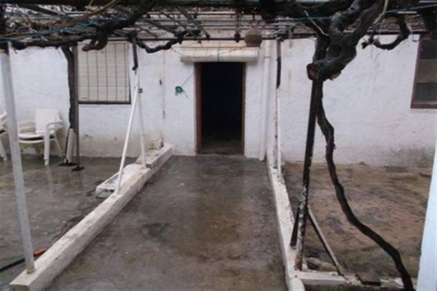 Dénia,Alicante,España,4 Bedrooms Bedrooms,1 BañoBathrooms,Casas de pueblo,21411