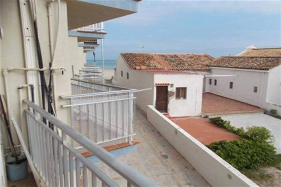 Dénia,Alicante,España,3 Bedrooms Bedrooms,2 BathroomsBathrooms,Apartamentos,21418