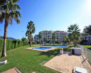 Dénia,Alicante,España,3 Bedrooms Bedrooms,2 BathroomsBathrooms,Apartamentos,21420