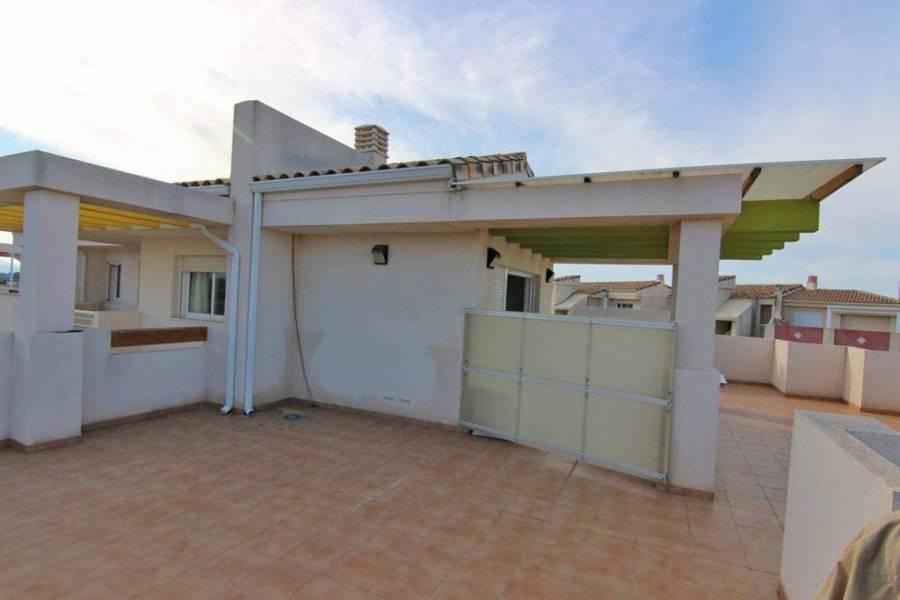Dénia,Alicante,España,3 Bedrooms Bedrooms,2 BathroomsBathrooms,Apartamentos,21420