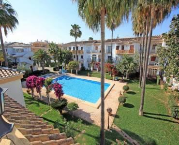 Dénia,Alicante,España,4 Bedrooms Bedrooms,3 BathroomsBathrooms,Apartamentos,21421