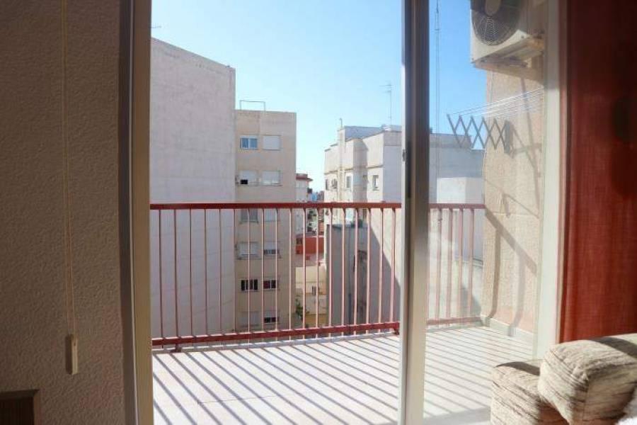 Dénia,Alicante,España,4 Bedrooms Bedrooms,2 BathroomsBathrooms,Apartamentos,21422