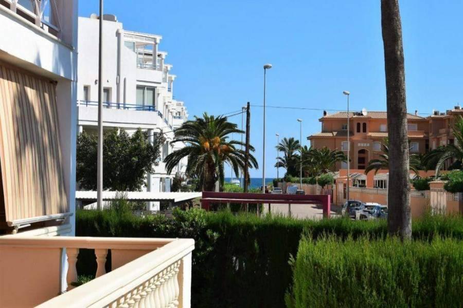 Dénia,Alicante,España,2 Bedrooms Bedrooms,2 BathroomsBathrooms,Apartamentos,21423