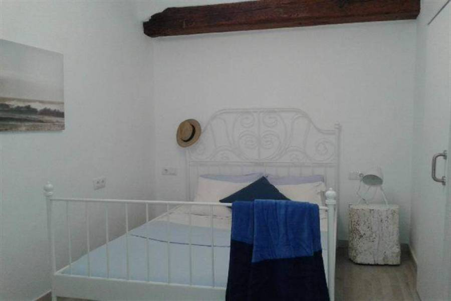 Dénia,Alicante,España,2 Bedrooms Bedrooms,1 BañoBathrooms,Casas de pueblo,21425