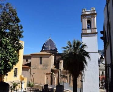 Dénia,Alicante,España,3 Bedrooms Bedrooms,1 BañoBathrooms,Apartamentos,21440