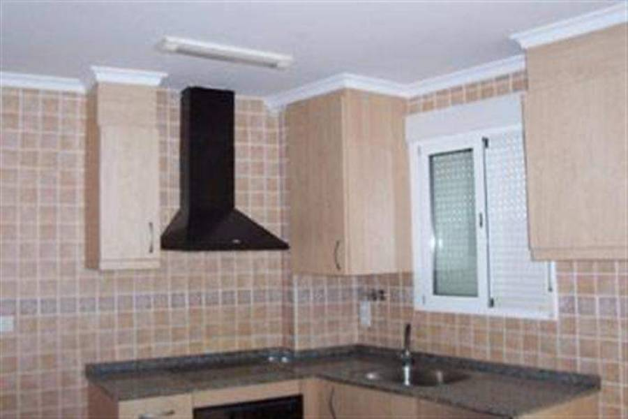 Beniarbeig,Alicante,España,1 Dormitorio Bedrooms,1 BañoBathrooms,Apartamentos,21448