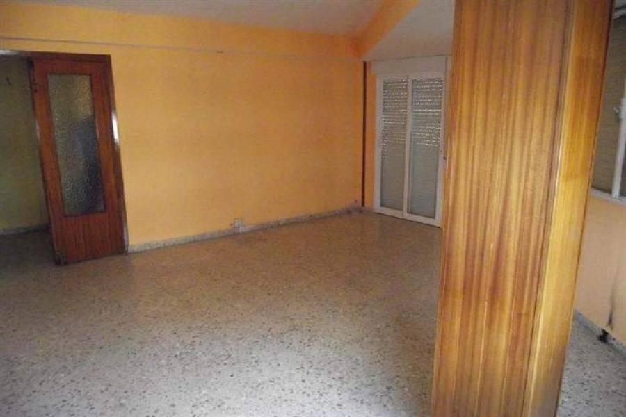 Dénia,Alicante,España,4 Bedrooms Bedrooms,2 BathroomsBathrooms,Apartamentos,21450