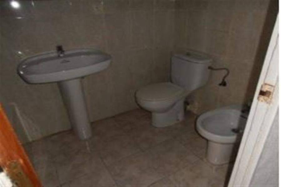 Dénia,Alicante,España,3 Bedrooms Bedrooms,1 BañoBathrooms,Apartamentos,21451