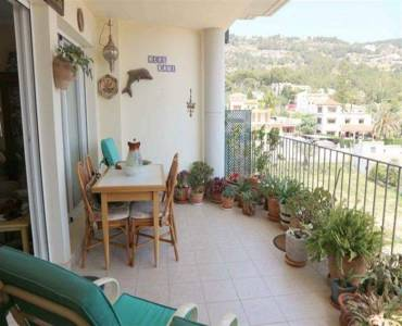 Javea-Xabia,Alicante,España,3 Bedrooms Bedrooms,2 BathroomsBathrooms,Apartamentos,21452