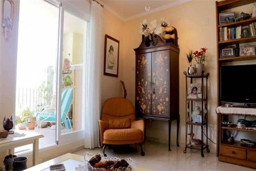 Javea-Xabia,Alicante,España,3 Bedrooms Bedrooms,2 BathroomsBathrooms,Apartamentos,21452