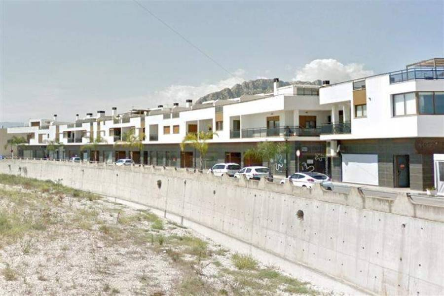 Dénia,Alicante,España,2 Bedrooms Bedrooms,2 BathroomsBathrooms,Apartamentos,21454