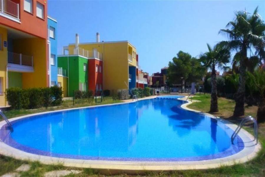 Dénia,Alicante,España,3 Bedrooms Bedrooms,1 BañoBathrooms,Apartamentos,21461