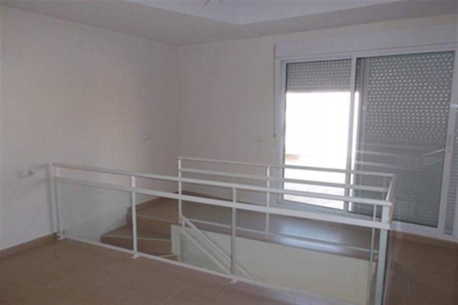 Dénia,Alicante,España,1 Dormitorio Bedrooms,2 BathroomsBathrooms,Apartamentos,21466
