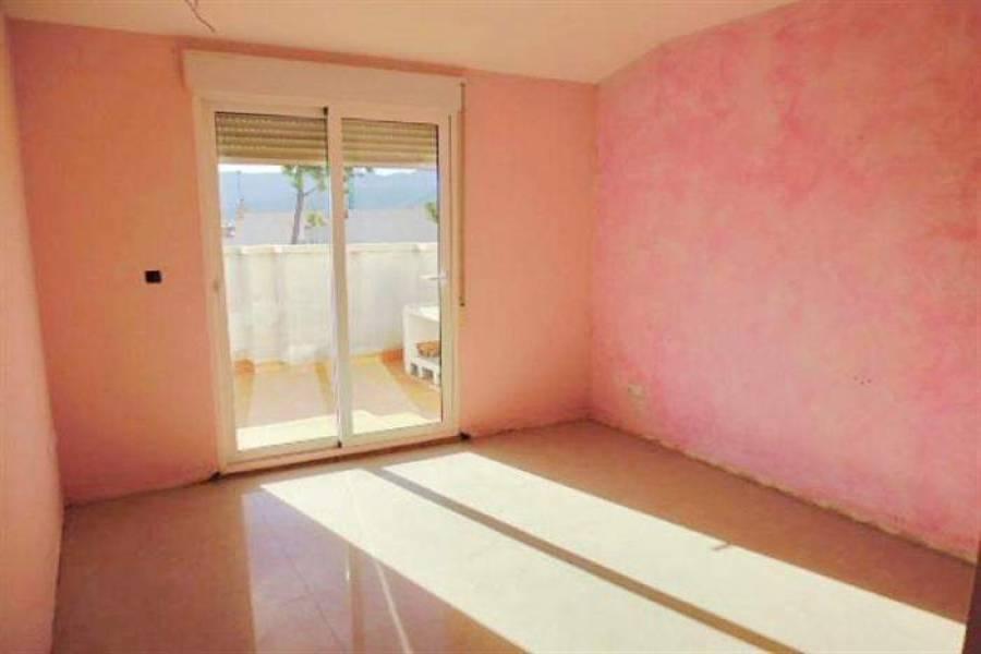 Beniarbeig,Alicante,España,3 Bedrooms Bedrooms,2 BathroomsBathrooms,Apartamentos,21471