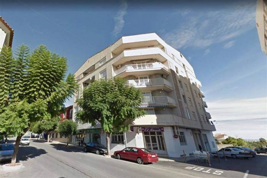 Pego,Alicante,España,3 Bedrooms Bedrooms,2 BathroomsBathrooms,Apartamentos,21473