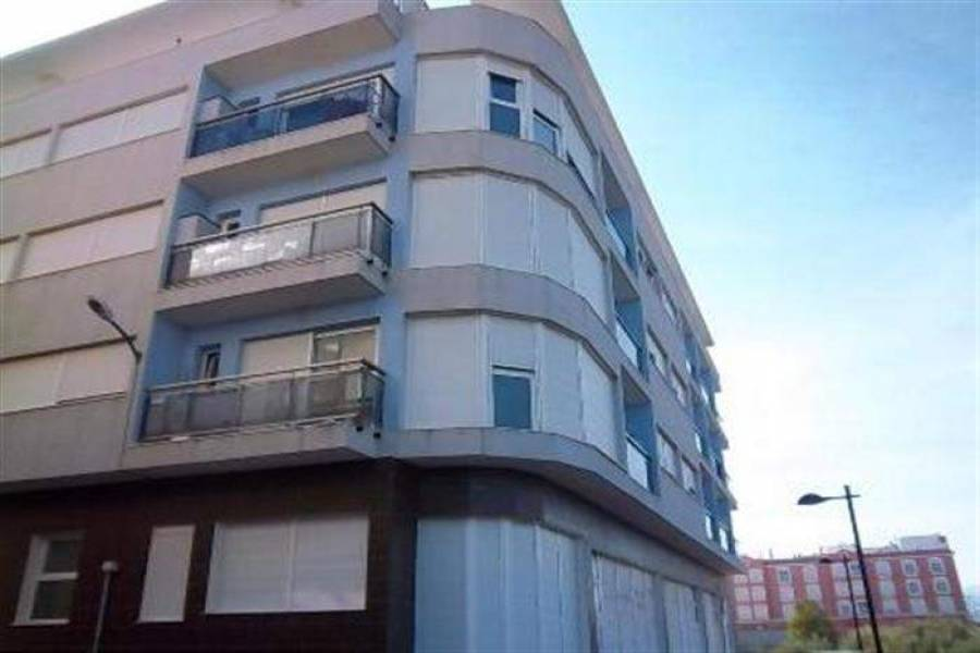 El Verger,Alicante,España,3 Bedrooms Bedrooms,2 BathroomsBathrooms,Apartamentos,21476