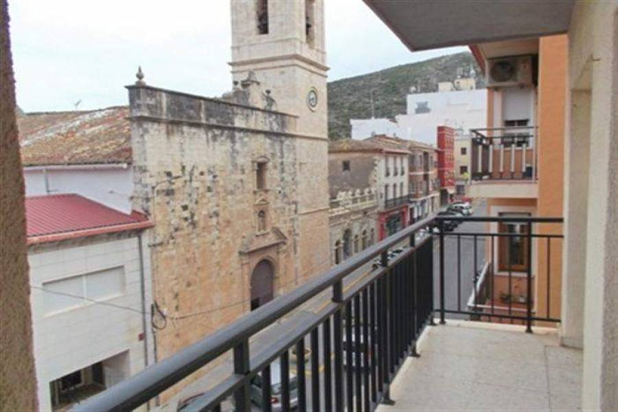 Pedreguer,Alicante,España,4 Bedrooms Bedrooms,2 BathroomsBathrooms,Apartamentos,21478