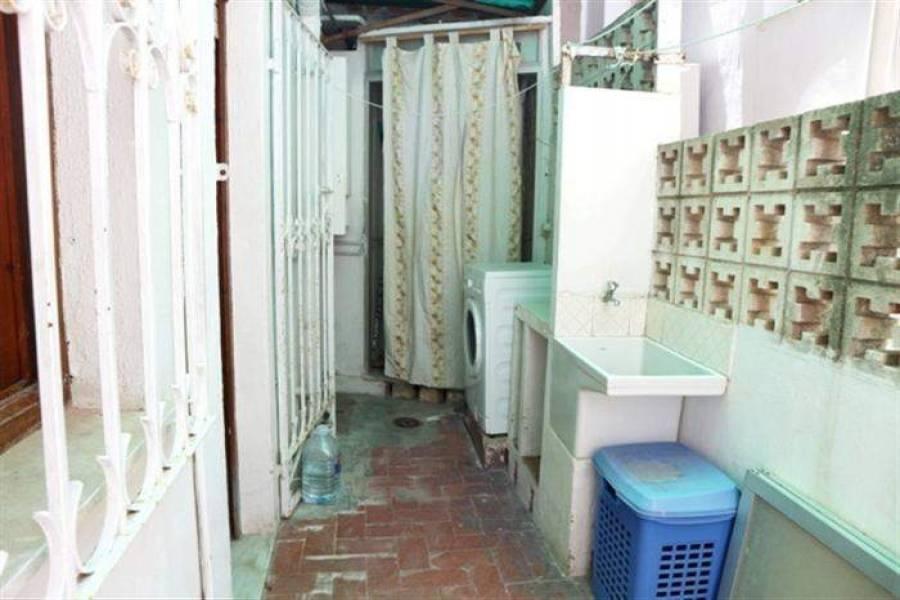 Dénia,Alicante,España,2 Bedrooms Bedrooms,1 BañoBathrooms,Apartamentos,21479