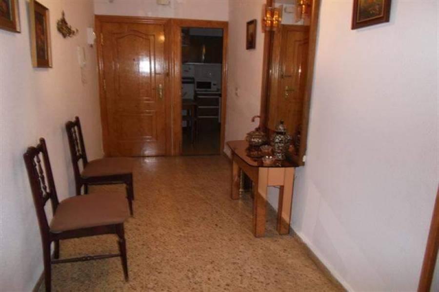 Dénia,Alicante,España,3 Bedrooms Bedrooms,1 BañoBathrooms,Apartamentos,21486