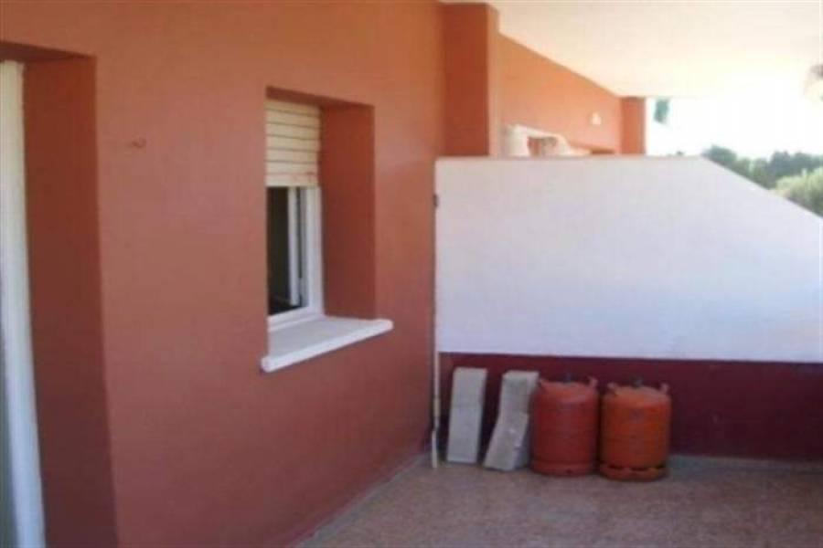 Dénia,Alicante,España,2 Bedrooms Bedrooms,1 BañoBathrooms,Apartamentos,21489