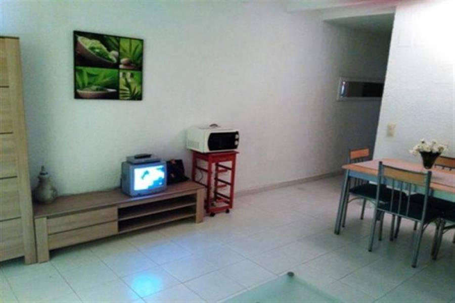 Dénia,Alicante,España,1 Dormitorio Bedrooms,1 BañoBathrooms,Apartamentos,21490