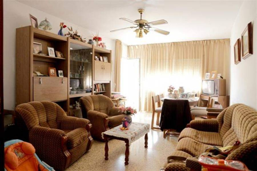 Dénia,Alicante,España,4 Bedrooms Bedrooms,2 BathroomsBathrooms,Apartamentos,21492