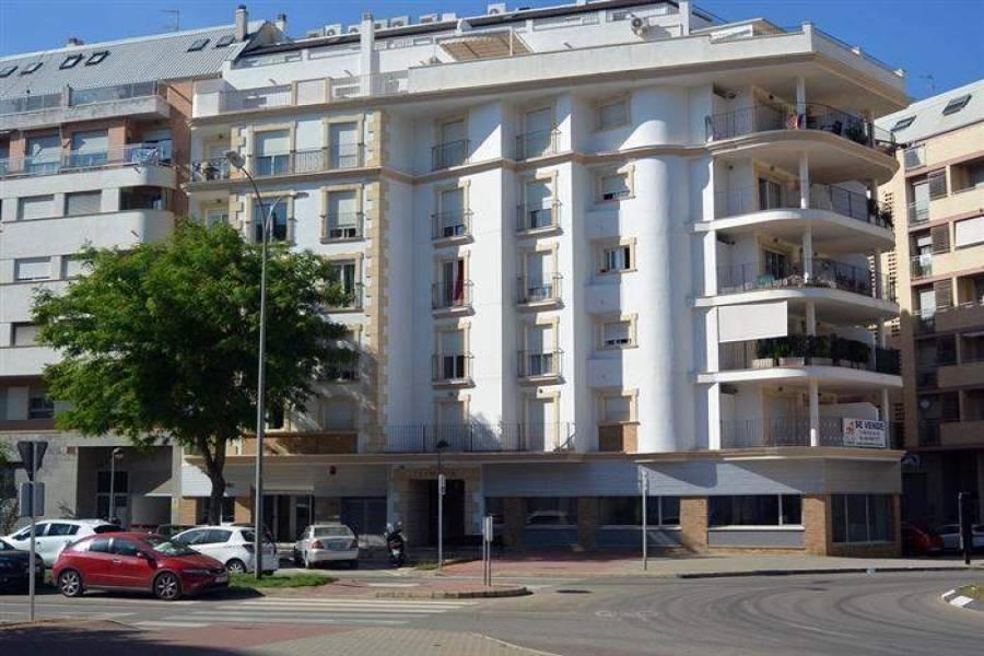 Dénia,Alicante,España,3 Bedrooms Bedrooms,2 BathroomsBathrooms,Apartamentos,21493