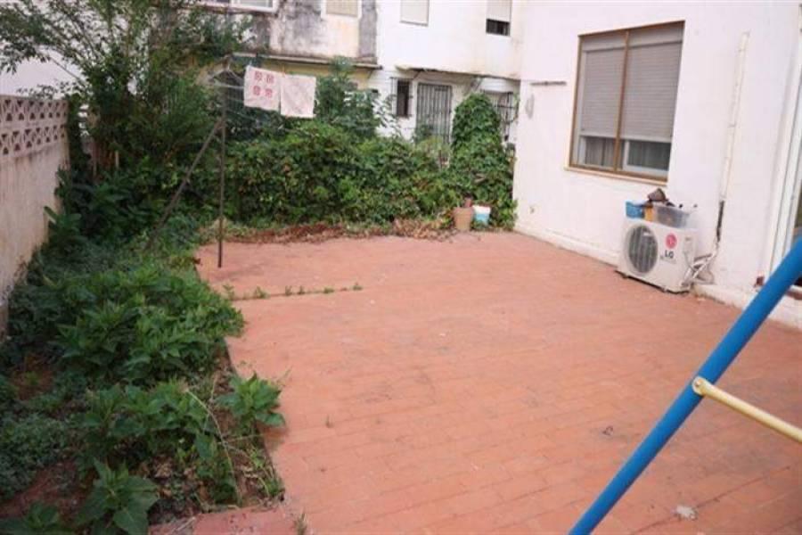 Dénia,Alicante,España,2 Bedrooms Bedrooms,1 BañoBathrooms,Apartamentos,21494