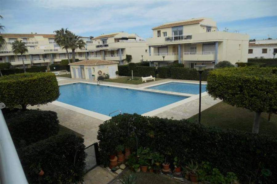 Dénia,Alicante,España,2 Bedrooms Bedrooms,1 BañoBathrooms,Apartamentos,21495