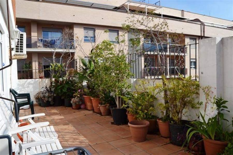 Dénia,Alicante,España,4 Bedrooms Bedrooms,3 BathroomsBathrooms,Apartamentos,21497
