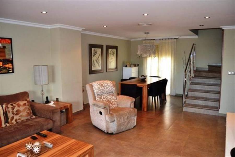 Dénia,Alicante,España,4 Bedrooms Bedrooms,3 BathroomsBathrooms,Apartamentos,21498