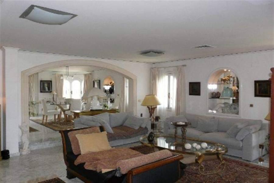 Dénia,Alicante,España,3 Bedrooms Bedrooms,6 BathroomsBathrooms,Apartamentos,21501