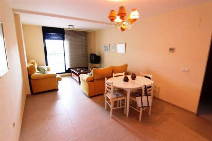 Dénia,Alicante,España,2 Bedrooms Bedrooms,1 BañoBathrooms,Apartamentos,21502