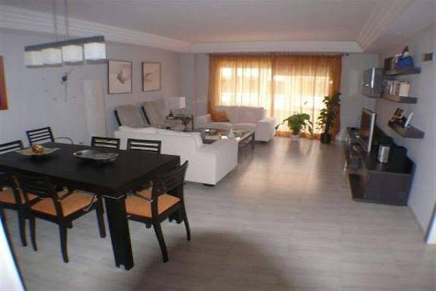 Dénia,Alicante,España,3 Bedrooms Bedrooms,2 BathroomsBathrooms,Apartamentos,21510