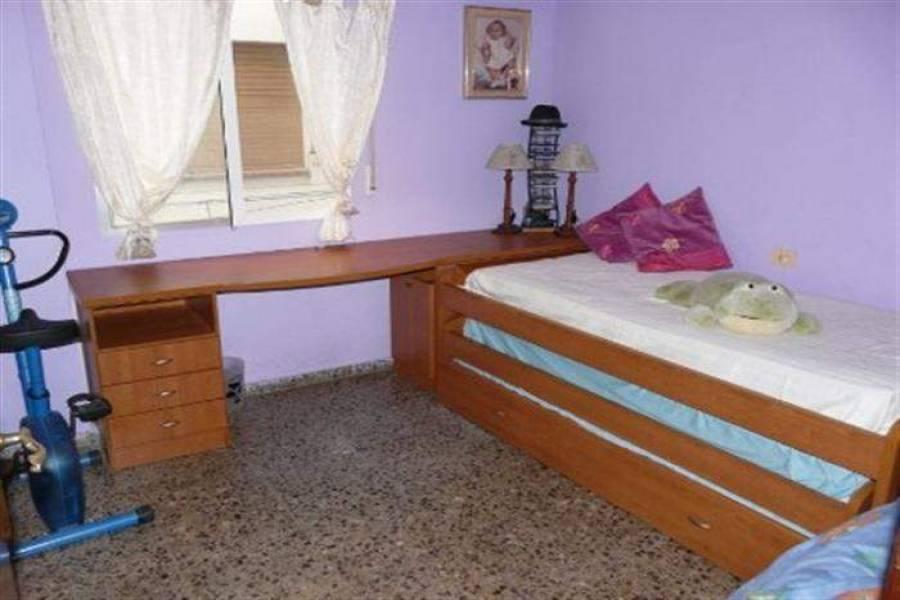 Dénia,Alicante,España,4 Bedrooms Bedrooms,2 BathroomsBathrooms,Apartamentos,21516