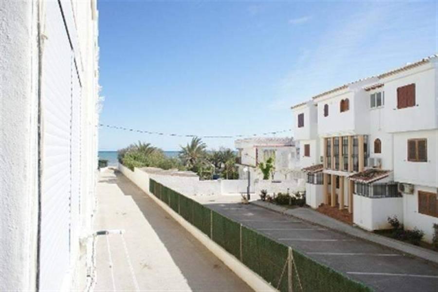 Dénia,Alicante,España,3 Bedrooms Bedrooms,1 BañoBathrooms,Apartamentos,21518