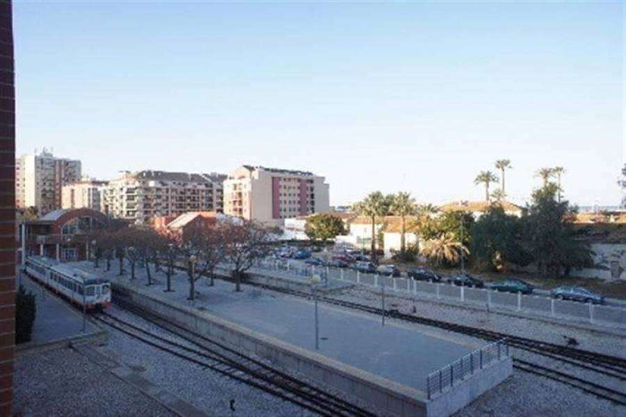 Dénia,Alicante,España,2 Bedrooms Bedrooms,2 BathroomsBathrooms,Apartamentos,21523