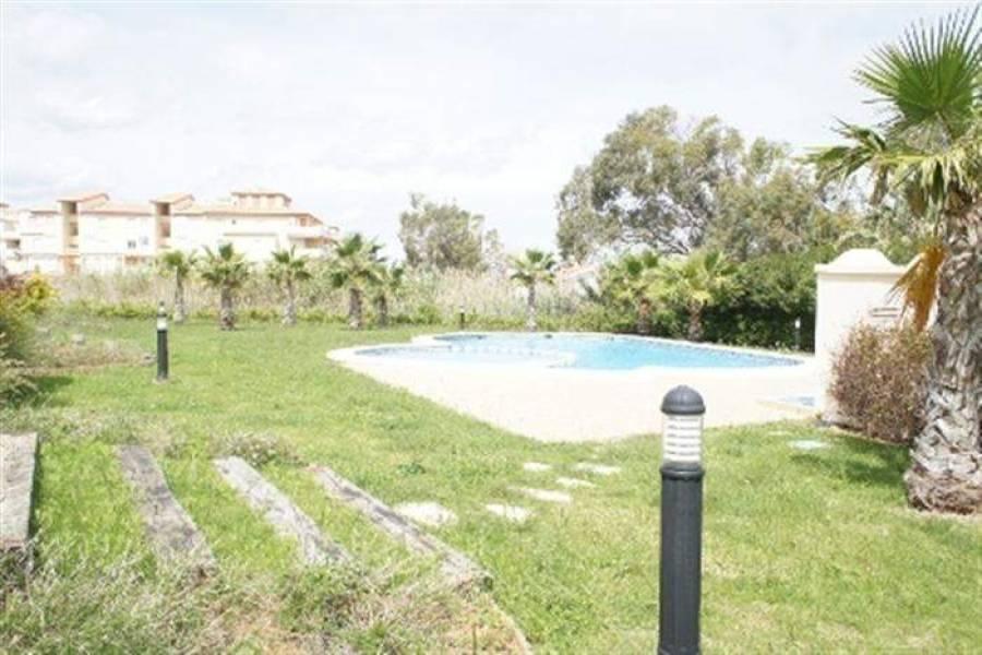 Dénia,Alicante,España,2 Bedrooms Bedrooms,2 BathroomsBathrooms,Apartamentos,21525