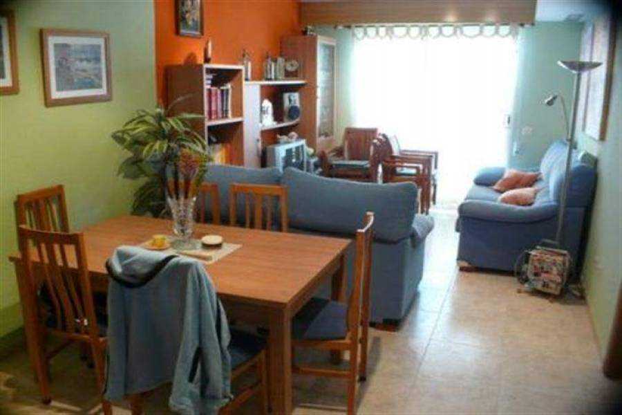 Dénia,Alicante,España,3 Bedrooms Bedrooms,2 BathroomsBathrooms,Apartamentos,21529