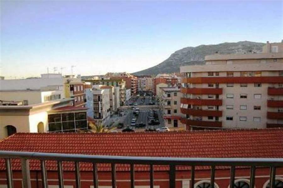 Dénia,Alicante,España,3 Bedrooms Bedrooms,2 BathroomsBathrooms,Apartamentos,21531