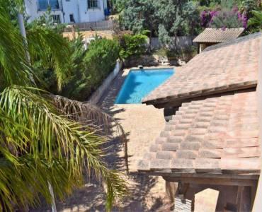 Dénia,Alicante,España,4 Bedrooms Bedrooms,4 BathroomsBathrooms,Casas de pueblo,21533