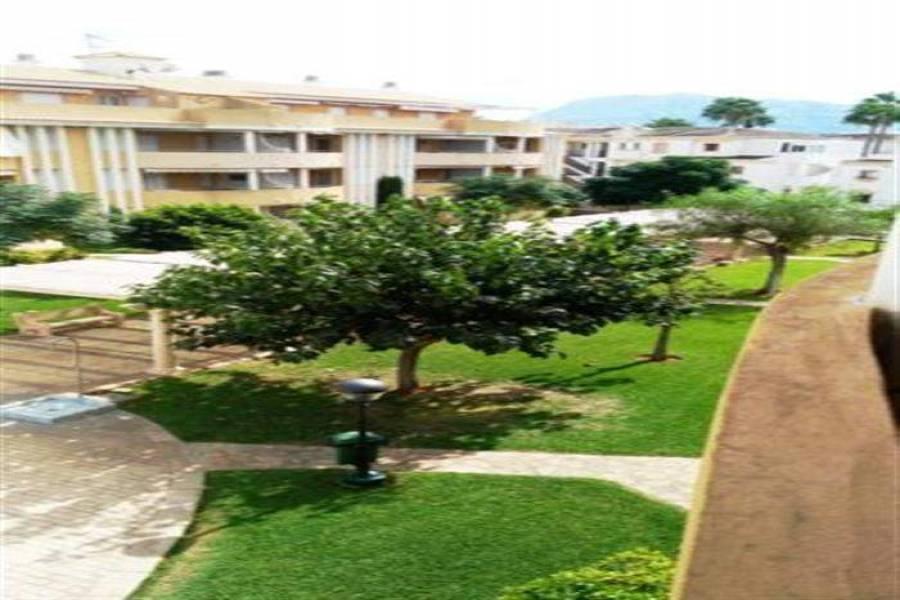 Dénia,Alicante,España,2 Bedrooms Bedrooms,1 BañoBathrooms,Apartamentos,21535