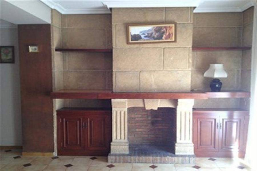 Beniarbeig,Alicante,España,6 Bedrooms Bedrooms,3 BathroomsBathrooms,Casas de pueblo,21536